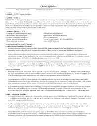 Sample Resume Of Graphic Designer by C Kelleher Resume Graphic Designer