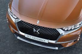 xe lexus moi 2015 2017 ds 7 crossback on sale in la premiere edition from 42 650