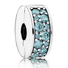 pandora sterling silver clip bracelet images Pandora oceanic teal shining jpg