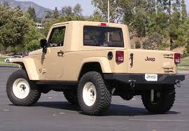 jeep truck jeep jt wrangler concept truck all about it