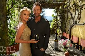 sting and wife trudie make wine at their home in tuscany