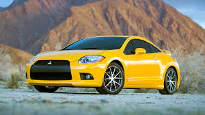 old mitsubishi eclipse remembering the mitsubishi eclipse