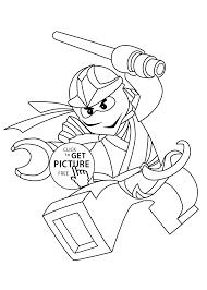 89 ninjago coloring pages kai 100 ninjago coloring pages