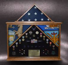 Flag Display Case Plans Military Shadow Boxes For Retirements
