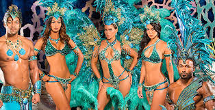 carnival costumes evolution of carnival costumes s carnival the greatest