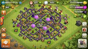 wallpapers arcer quen clash of lvl97 th9 looking for farming clan