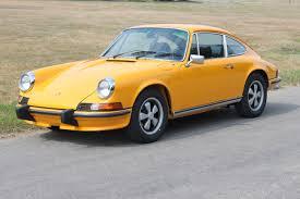 porsche signal yellow signal yellow u002773 911t porsche pinterest car sales