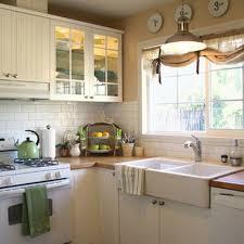 Cottage Kitchen Curtains by 39 Best Kitchen Curtains Images On Pinterest Burlap Curtains