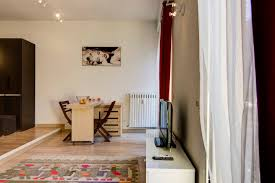 loft in fashion district apartments for rent in milan lombardia