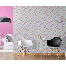 papier peint pour chambre fille papier peint chambre décoration chambre enfant chantemur