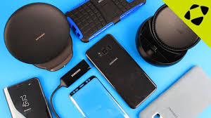 top 5 samsung galaxy s8 s8 plus accessories youtube
