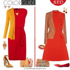 Red Colour Shades Which Red Shade Is The Best For Autumn Women Deep Autumn Color