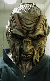 jeepers creepers mask jeepers creepers by lionback on deviantart