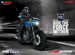 india yamaha motor revs your heart