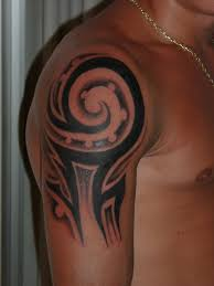 tribal and shading by nick cook picture at checkoutmyink com