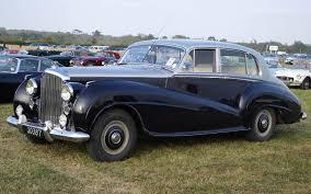 bentley australia 1953 bentley r type lightweight saloon by h j mulliner frt