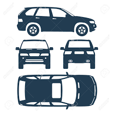wrecked car clipart car damage clipart collection