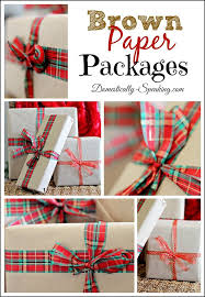 rustic christmas wrapping paper 452 best gift wrapping images on gifts wrapping ideas