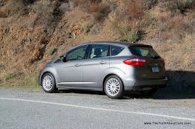 etcm claims first hybrid mpv review 2013 ford c max hybrid video the truth about cars