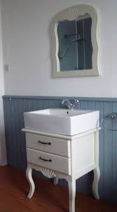 bathrooms design french chic vanity bathroom antique style unit