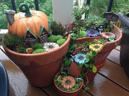 lovely what to do with what to do with the broken pots in your home u2013 you would love