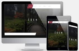 garden design responsive website templates responsive news u0026 themes