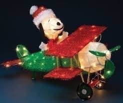 Christmas Yard Decorations Peanuts by 107 Best Snoopy Christmas Images On Pinterest Snoopy Christmas