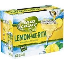 bud light lime a rita price 12 pack bud light lime lime a rita 8 fl oz 6 pack bulk bar drinks