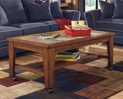 City Liquidators Portland Furniture by Ashley Toscana Cocktail Tablet353 0 Home Furniture City