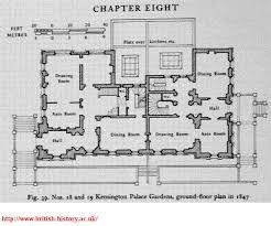 Heather Gardens Floor Plans 87 Best Kensington Palace Images On Pinterest Palaces