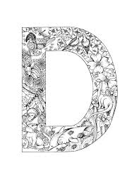 alphabet coloring pages so cool this site sometimes takes a