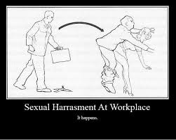 Sexual Harrassment Meme - sexual harassment