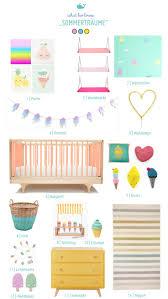 Schlafzimmer Und Babyzimmer In Einem Die Besten 25 Babyzimmer Pastell Ideen Auf Pinterest