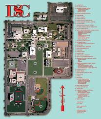 Illinois State Campus Map by 100 Gsu Campus Map Building Maps Student Center Panther