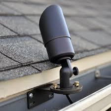 clarolux adjustable gutter mount