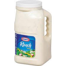 sriracha mayo kraft condiments