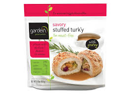 gardein stuffed turky inhabitat green design innovation