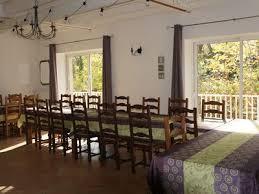 location salle avec cuisine très grand gite weekend vacances beaujolais lyon rhone rhône alpes