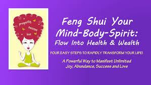 enroll in the feng shui your mind body spirit online course today