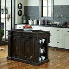 home styles kitchen islands home styles white midcentury kitchen island 5022 94 kitchens