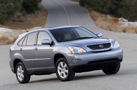 lexus rx 350 package prices 2008 lexus rx 350 luxury suv prices announced news gallery top