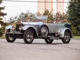 rolls royce vintage rm sotheby u0027s 1922 rolls royce silver ghost tourer by grosvenor