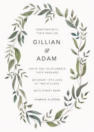 invitation wedding customisable wedding invitations order online papier