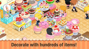 Just Like Home Design Your Own Cake by Bakery Story Android Apps On Google Play
