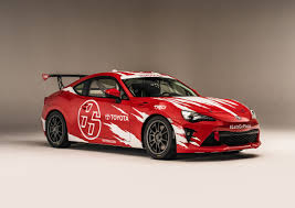 american toyota toyota 86 north american racing debut in pirelli world challenge