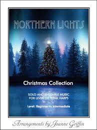 northern lights christmas collection digital download u2014 joanne