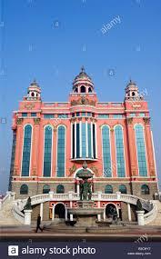 russische architektur china nordost china provinz heilongjiang harbin city russische