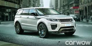 convertible land rover cost 2018 range rover evoque 7 seater price specs release date carwow