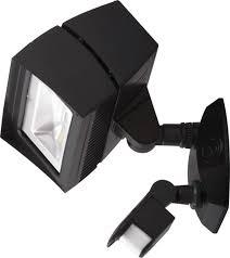 rab led motion sensor light rab ffled18 18w led motion sensor flood light with mini sensor in