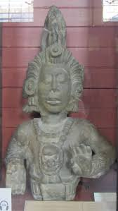 God Statue by File Maya Maize God Statue Jpg Wikimedia Commons
